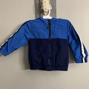 LLBean Boys Lightweight Jacket